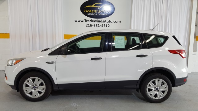 2015 FORD ESCAPE S for sale at Tradewinds Motor Center