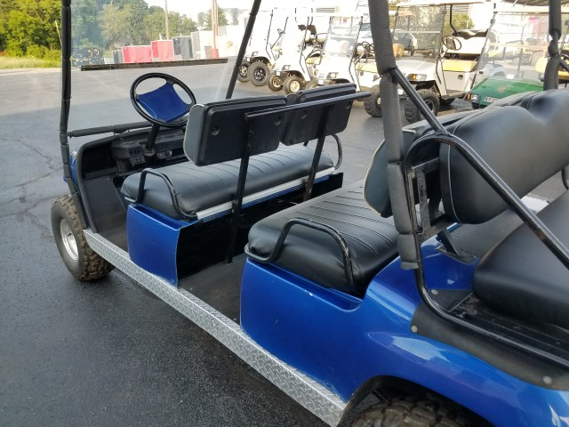 1996 Yamaha G16 limo  for sale at Mull's Auto Sales