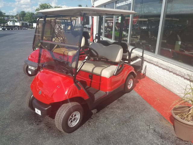 2010 Yamaha Drive  for sale at Mull's Auto Sales