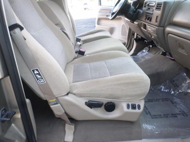 2004 Ford F-350 Super Dut XLT for sale at Action Motors
