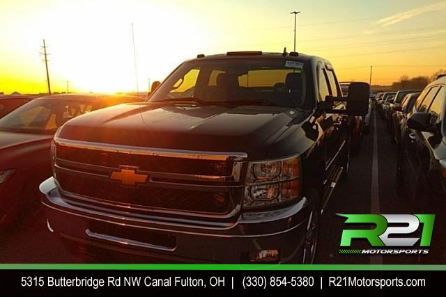 2014 FORD F-350 SD LARIAT CREW CAB 4WD 6.7L POWERSTROKE DIESEL for sale at R21 Motorsports