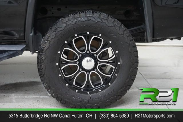 2015 GMC Sierra 2500HD SLT Crew Cab 4WD -- INTERNET SALE PRICE ENDS SATURDAY JULY 21ST for sale at R21 Motorsports