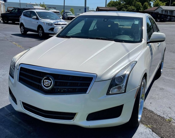2014 Cadillac ATS 2.5L Standard RWD for sale in Fairfield, Ohio