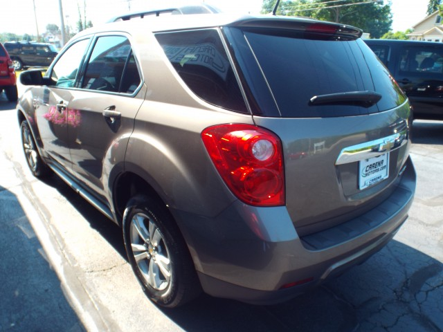 2010 CHEVROLET EQUINOX LT for sale at Carena Motors