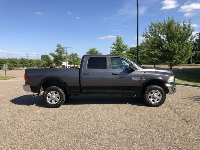 2015 RAM 2500 SLT Crew Cab SWB 4WD 6.7L TURBO DIESEL  for sale at Summit Auto Sales