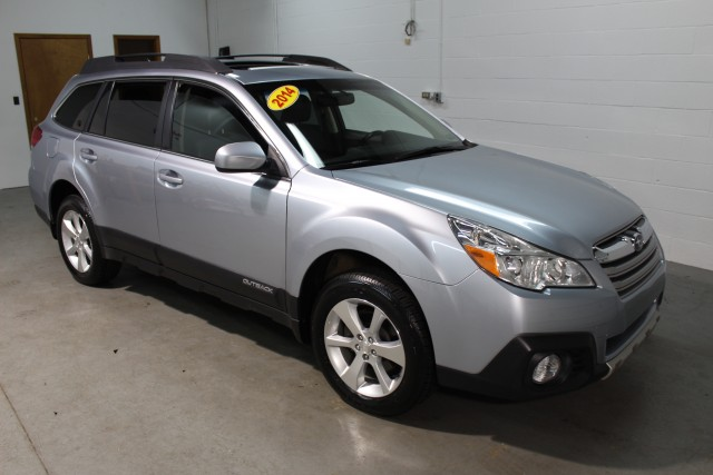 2014 SUBARU OUTBACK 2.5I LIMITED for sale | Used Cars Twinsburg | Carena Motors