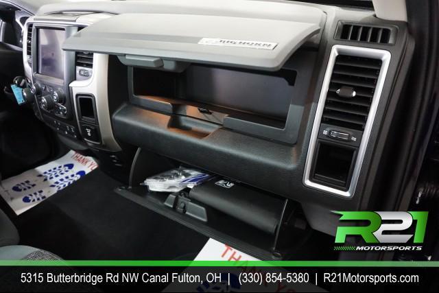2018 RAM 1500 SLT BIG HORN Quad Cab 4WD -- INTERNET SALE PRICE ENDS SATURDAY JULY 21ST for sale at R21 Motorsports