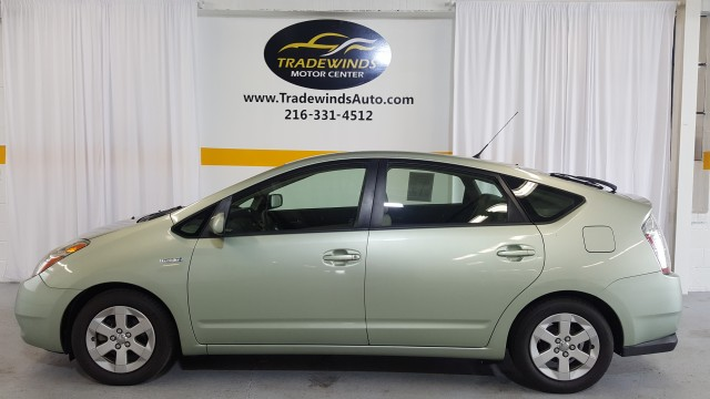 2008 TOYOTA PRIUS  for sale at Tradewinds Motor Center
