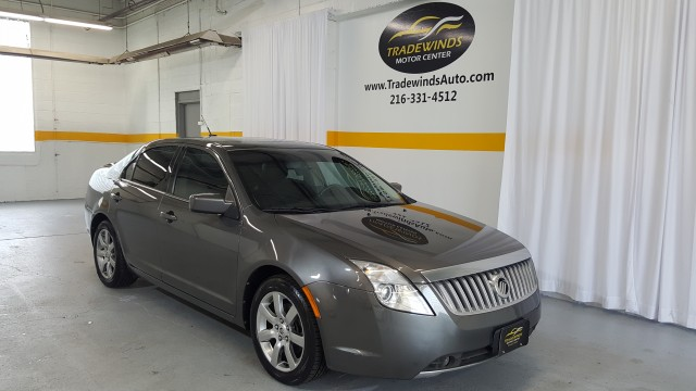 2011 MERCURY MILAN PREMIER for sale at Tradewinds Motor Center