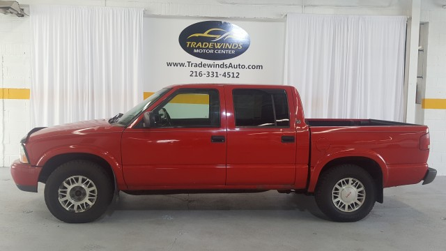 2001 GMC SONOMA  for sale at Tradewinds Motor Center