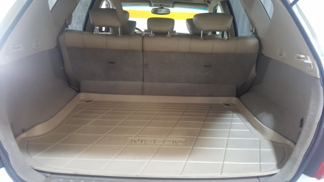 2003 NISSAN MURANO SL for sale at Tradewinds Motor Center