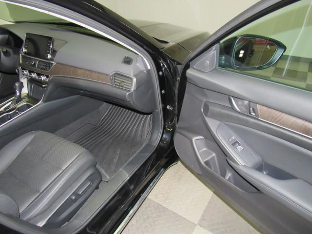 2018 Honda Accord EX-L 2.0T 10A in Cleveland