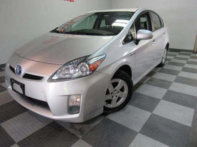 2010 Toyota Prius Prius III