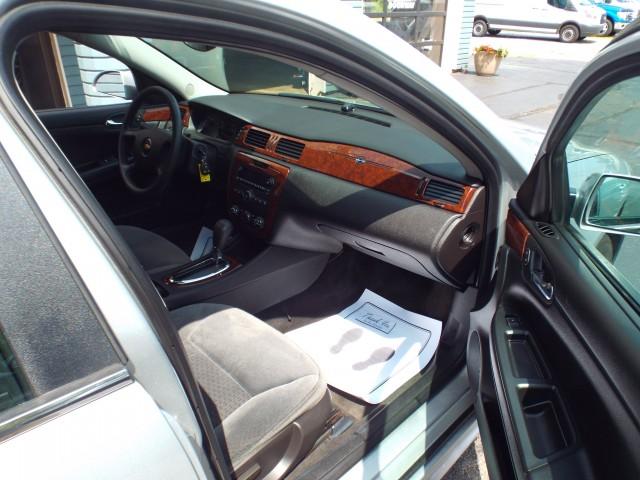 2011 CHEVROLET IMPALA LS for sale at Carena Motors