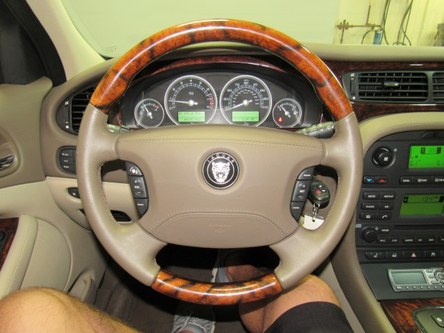 2007 Jaguar S-Type 3.0 in Cleveland