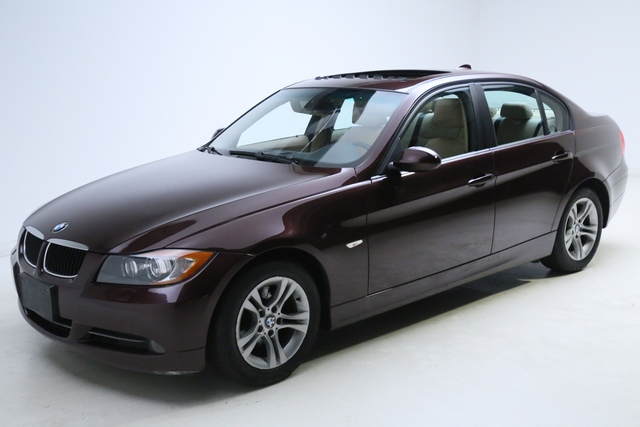 2008 BMW 328 XI for sale at Stewart Auto Group