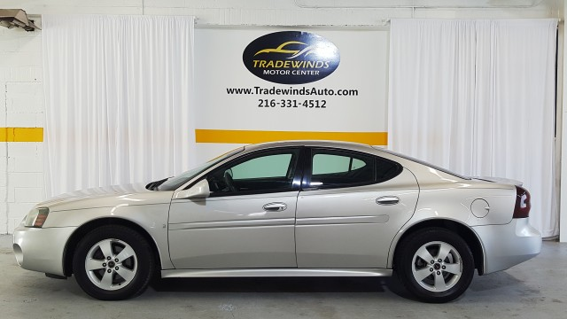2006 Pontiac Grand Prix Base for sale at Tradewinds Motor Center