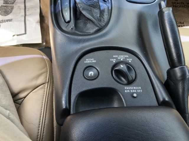 2002 CHEVROLET CORVETTE CONVERTABLE for sale at Action Motors