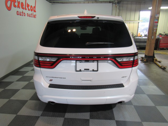 2018 Dodge Durango GT AWD in Cleveland
