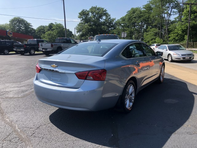 2014 CHEVROLET IMPALA LT for sale at Action Motors