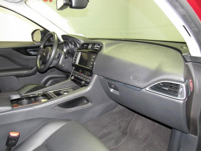 2017 Jaguar F-Pace 35t Premium in Cleveland