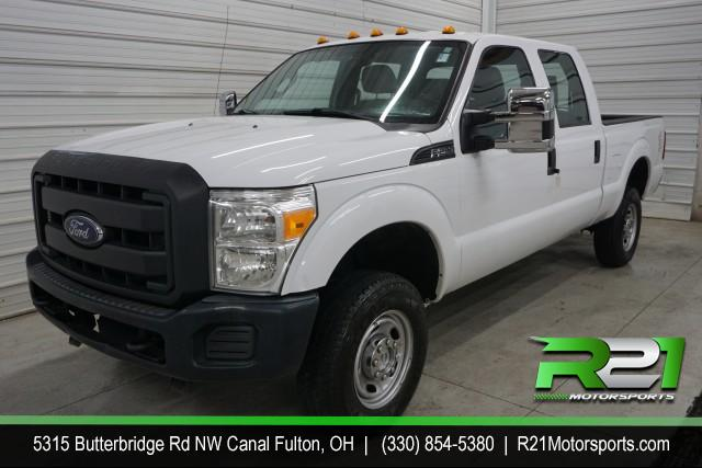 2012 GMC Sierra 2500HD Work Truck Ext. Cab 4WD for sale at R21 Motorsports