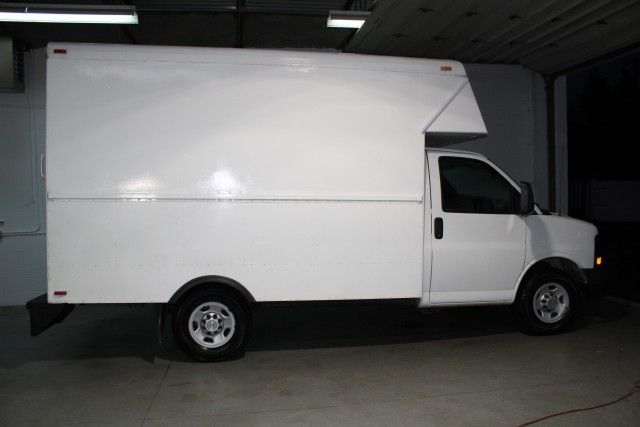 2013 CHEVROLET EXPRESS G3500  for sale | Used Cars Twinsburg | Carena Motors