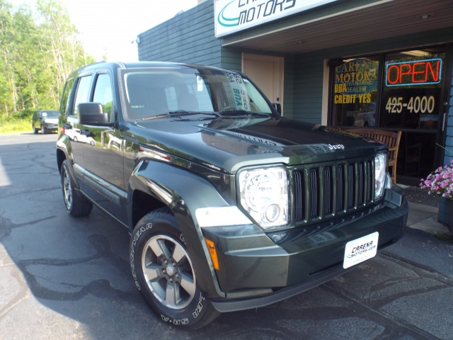 2010 JEEP LIBERTY SPORT for sale | Used Cars Twinsburg | Carena Motors