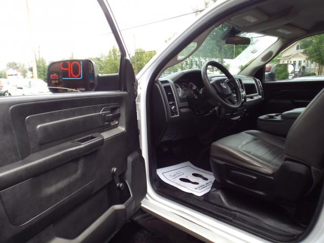 2015 RAM 5500  for sale at Carena Motors