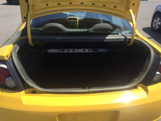 2004 Dodge SRT-4 Sedan for sale at Mull's Auto Sales