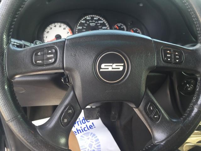 2006 Chevrolet TrailBlazer LT 2WD for sale at Mull's Auto Sales