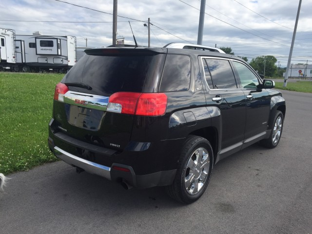 2010 GMC Terrain SLT2 AWD for sale at Mull's Auto Sales