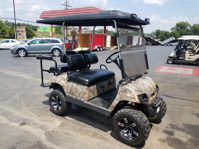 1996 Yamaha G14   for sale at Mull's Auto Sales