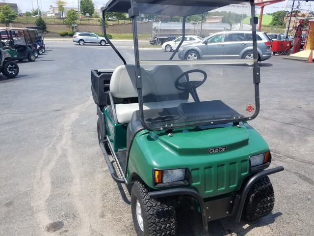 2008 Ezgo  Xrt 810  for sale at Mull's Auto Sales