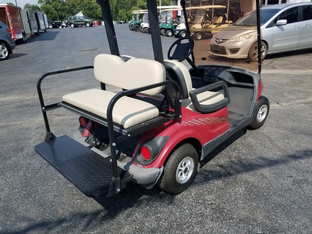 2010 Yamaha G 29 drive  for sale at Mull's Auto Sales