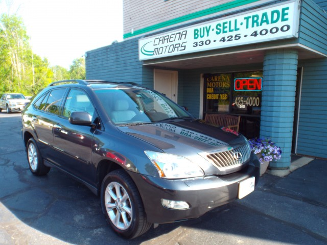 2009 LEXUS RX 350 for sale in Twinsburg, Ohio
