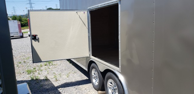 2019 ANVIL 8.5 X 22 ENCLOSED  for sale at Mull's Auto Sales