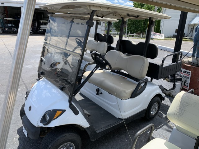 2013 Yamaha  G29  for sale at Mull's Auto Sales