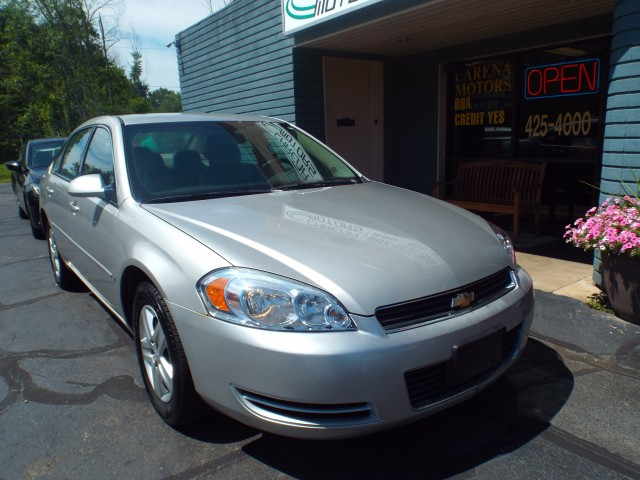 2007 CHEVROLET IMPALA LS for sale | Used Cars Twinsburg | Carena Motors