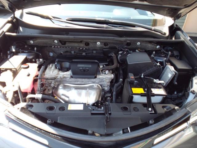 2016 TOYOTA RAV4 LE for sale at Carena Motors