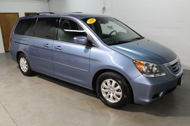 2010 HONDA ODYSSEY EX for sale | Used Cars Twinsburg | Carena Motors