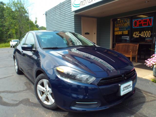 2015 DODGE DART SXT for sale | Used Cars Twinsburg | Carena Motors