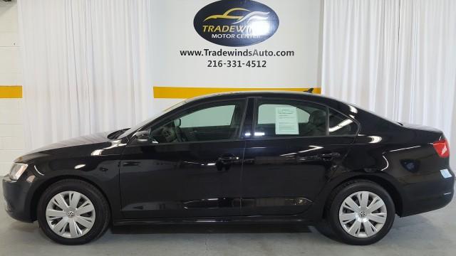 2014 VOLKSWAGEN JETTA SE for sale at Tradewinds Motor Center
