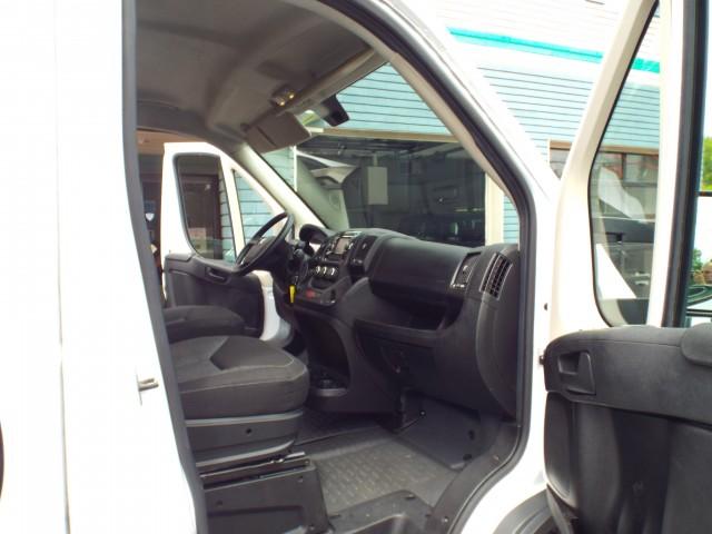2017 RAM PROMASTER 2500 2500 HIGH for sale at Carena Motors