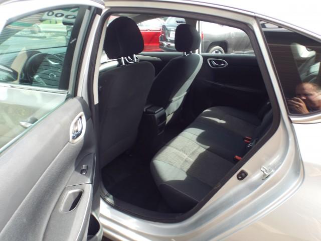2015 NISSAN SENTRA SV for sale at Carena Motors