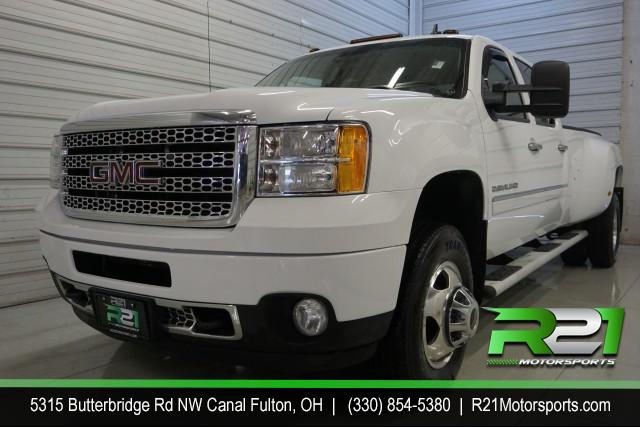 2018 FORD F-350 SD XL CREW CAB LONG BED 4WD 6.7L POWERSTROKE DIESEL for sale at R21 Motorsports