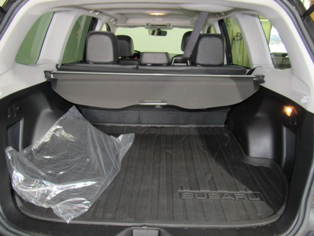 2018 Subaru Forester 2.5 Premium in Cleveland