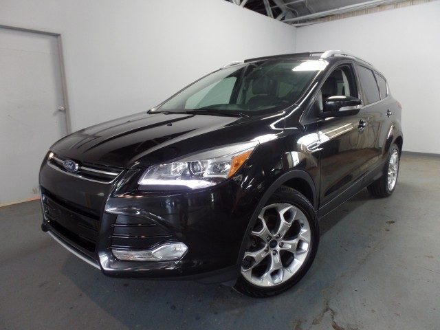 2015 ford escape titanium 4wd for sale at axelrod auto outlet view other sport utility 4 drs. Black Bedroom Furniture Sets. Home Design Ideas