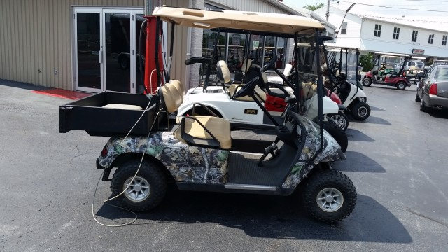 0 Ezgo  Txt GOLF CART for sale at Mull's Auto Sales