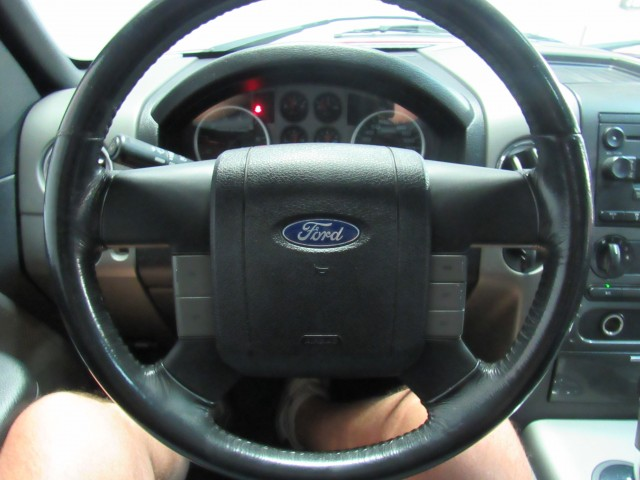 2004 Ford F 150 Fx4 Supercab Flareside 4wd For Sale At